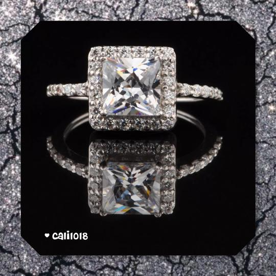 Preload https://img-static.tradesy.com/item/18010486/solid-sterling-silver-new-260ct-vvs1-simulated-diamond-engagement-ring-0-0-540-540.jpg