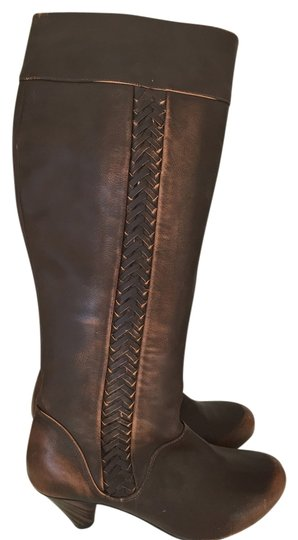 Preload https://item5.tradesy.com/images/j-shoes-brown-boots-1801069-0-0.jpg?width=440&height=440