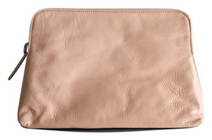 3.1 Phillip Lim Patent Blush Clutch