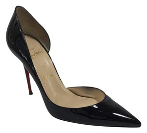 Christian Louboutin Iriza Black Pumps