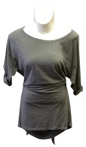 DKNY short dress Granite on Tradesy