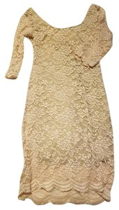 Other Small Floral Lace Dress