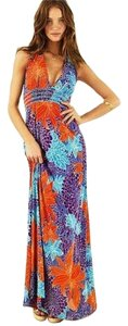 MULTI Maxi Dress by Moda International