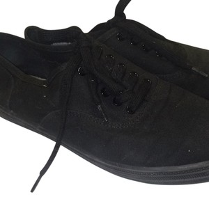 Mossimo Supply Co. Black Athletic