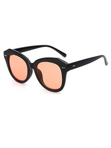 59ad46423b Orange Other Sunglasses - Up to 70% off at Tradesy