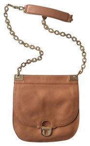 Tory Burch Simon Utility Pouch Cross Body Bag