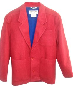 bd664fabc59 Saint Laurent Red Blazers - Up to 70% off at Tradesy