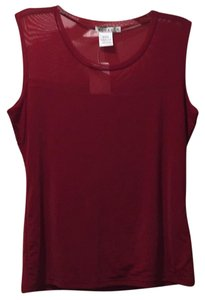 Adore! Top Red
