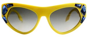 Prada PRADA (SPR 21Q) NEW LIMITED EDITION SUNGLASSES, MADE IN ITALY