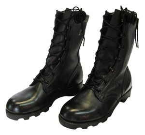 Other Size 9-10 Xw Ladies Size 6 Xw Mens Very Good Condition Black Boots