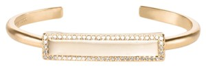 Kate Spade Kate Spade Understated Elegance Cuff Bracelet Bangle