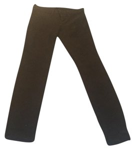 J Brand Skinny Pants Black