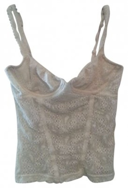 Preload https://item1.tradesy.com/images/forever-21-cream-tank-topcami-size-8-m-180170-0-0.jpg?width=400&height=650