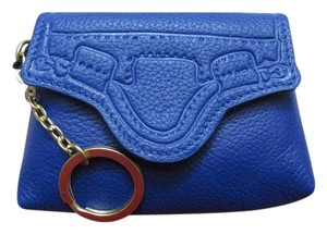 Foley + Corinna Foley & Corinna Cobalt City Coin Purse