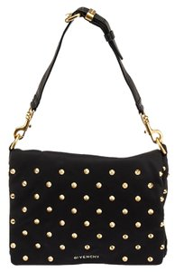 Givenchy Studded Messenger Shoulder Bag