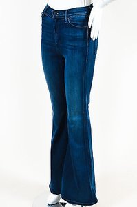 Mother Denim Stretch Flare Leg Jeans