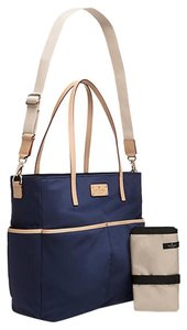Kate Spade Crossbody Multifunction French Navy Diaper Bag
