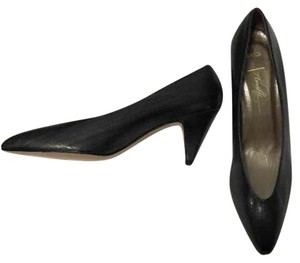 Amalfi Emerald/brown Pumps