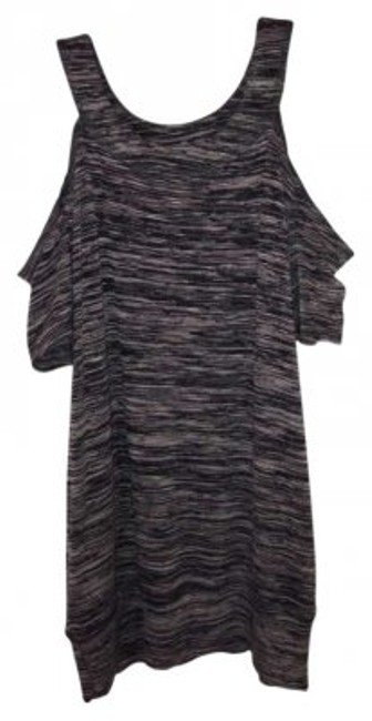 Preload https://item5.tradesy.com/images/bailey-44-black-grey-white-style-401-a485-tunic-size-4-s-180214-0-0.jpg?width=400&height=650