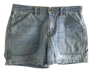 Tommy Hilfiger Mini/Short Shorts Blue