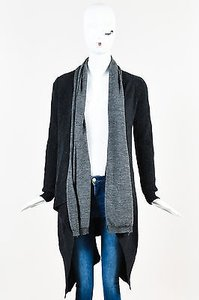 Lanvin Wool Cashmere Two Sweater