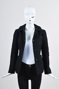 Marc Jacobs Wool Angora Coat
