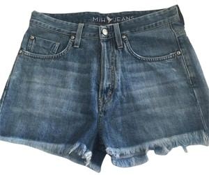 MiH Jeans Cut Off Shorts