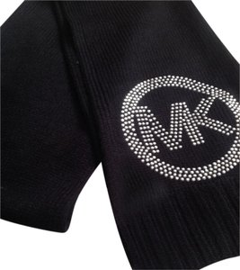 Michael Kors Brand new MK Michael kors black scarf