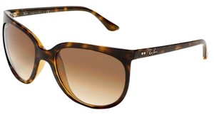 Ray-Ban Ray-Ban RB4126 Cats 1000 Sunglasses with case