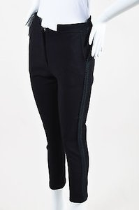 Givenchy Embroidered Pants