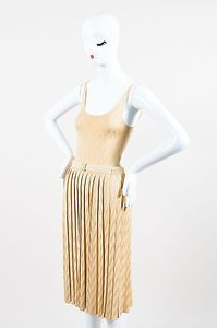Ralph Lauren Black Label short dress Beige on Tradesy