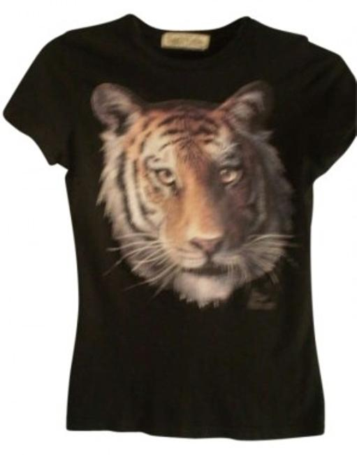 Preload https://item3.tradesy.com/images/black-tiger-tee-shirt-size-6-s-180292-0-0.jpg?width=400&height=650