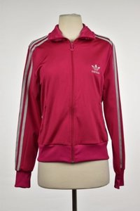 adidas Full Zip Jacket Sweater