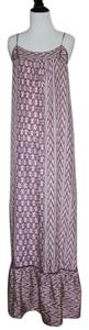 Purple Maxi Dress by Twelfth St. by Cynthia Vincent