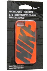 Nike New In Package NIKE Classic Hard Case For IPHONE 5