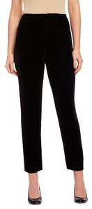 Bryn Walker Straight Pants Black