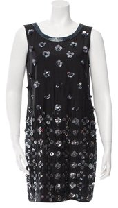 Matthew Williamson Night Out Date Night Beaded Sequin Dress