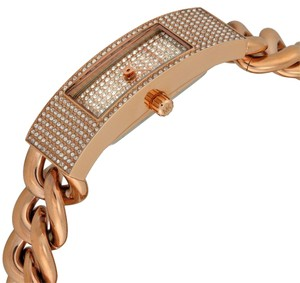 Michael Kors NWT Michael Kors Rose Gold-Tone Hayden Watch MK3307