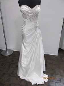 Private Collection Bridal Dress #18916 - Size 18 - Ivory (pb3) Wedding Dress