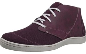 Ahnu Burgundy Athletic