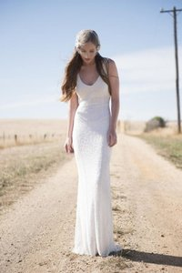 Theia Caitlin Wedding Dress