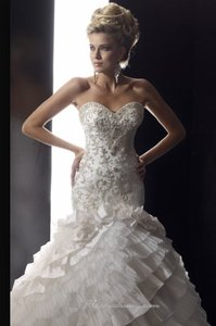 Christina Wu Style #15477 Wedding Dress