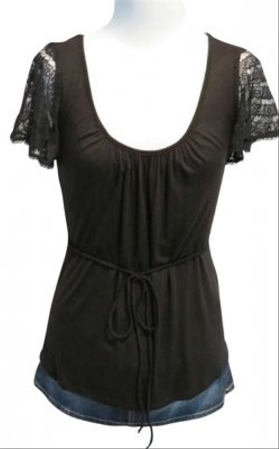 Preload https://item1.tradesy.com/images/wrapper-new-jr-large-rendezvous-by-black-blouse-size-12-l-180350-0-0.jpg?width=400&height=650