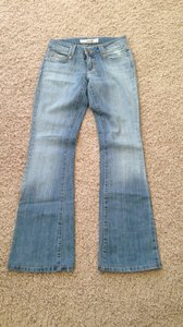JOE'S Jeans 22ra5730 Cut J00253 Boot Cut Pants light denim