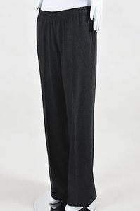 Barbara Bui Initials Charcoal Pants