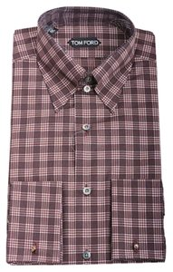 Tom Ford Button Down Shirt