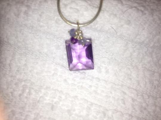 Preload https://item4.tradesy.com/images/other-chain-36-grams-amethyst-21-grams-lobster-claw-1803563-0-0.jpg?width=440&height=440