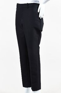 Gucci Cotton Straight Pants