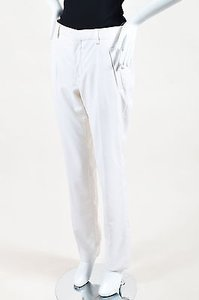 Givenchy Cotton Wool Pants