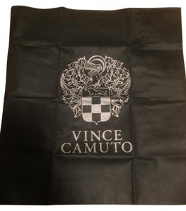 Vince Camuto Dust Bags-LOT OF TWO Large Drawstring Tote Sleeper Replacement Shoulder Bag